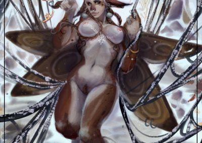 January Fairy 2 NSFW